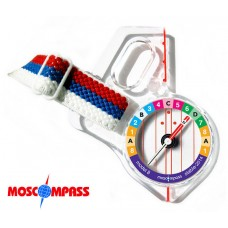 Moscompass Elit Model 8 Rainbow
